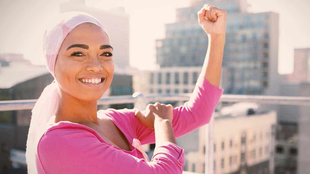 Integrative Cancer Treatment Specialist