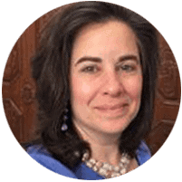 Julie Rosenberg, DC, DACNB