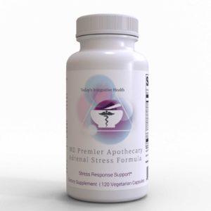 MDPA Adrenal Stress Formula - Stress Response Support